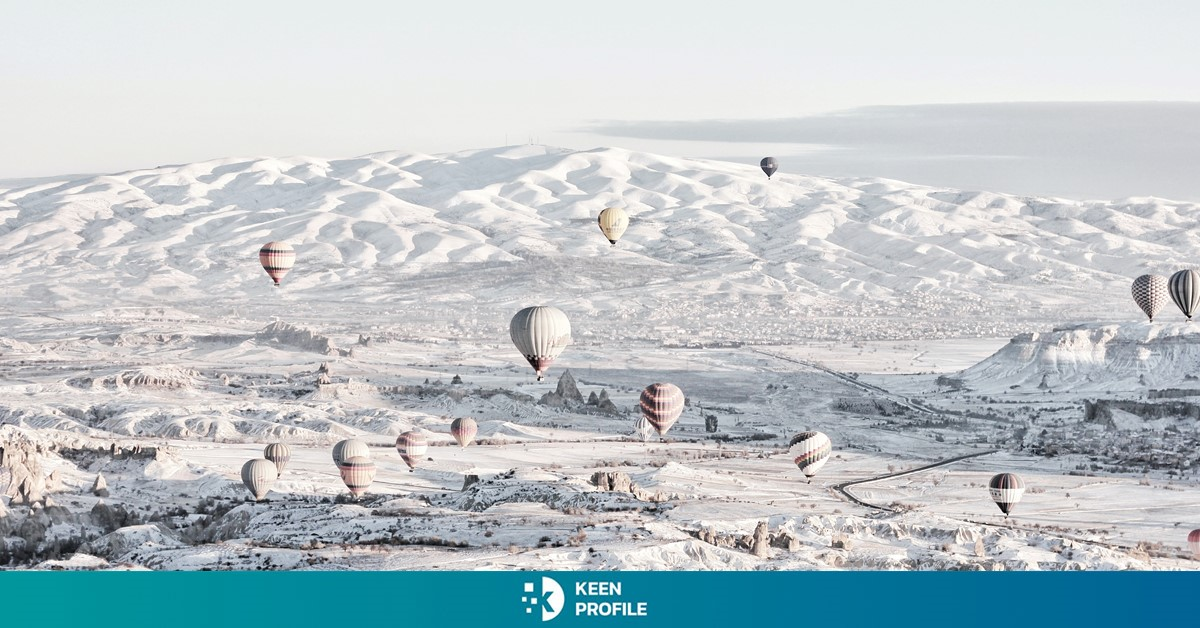 สร้าง Positive Team Collaboration ด้วย KEEN Career Finder